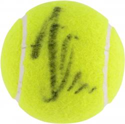 Ivan Ljubicic Autographed Tennis Ball