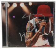 LL Cool J Autographed 10 CD - Beckett COA