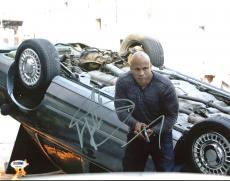 LL Cool J NCIS: Los Angeles Signed 11X14 Photo PSA/DNA #AB62010