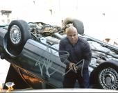 LL Cool J NCIS: Los Angeles Signed 11X14 Photo PSA/DNA #AB62010