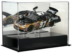 1/24th Die Cast Logo Display Case with Platform