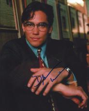 Lois and Clark DEAN CAIN Signed SUPERMAN 8x10 Photo #3