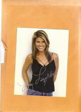 Lori Laughlin-signed photo-15 c