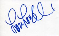 Lori Loughlin Full House When Calls the Heart 90210 Seinfeld Signed Autograph