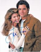 Lori Loughlin Signed 8x10 Photo Authentic Autograph Full House Aunt Becky Coa
