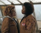 Lorraine Toussaint signed Orange is The New Black 8x10 Photo w/COA #2