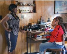 Lorraine Toussaint signed Orange is The New Black 8x10 Photo w/COA A1
