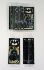 Lot of (10) 1992 Ralston Batman Returns Magic Motion Sealed Bookmark (Batman)