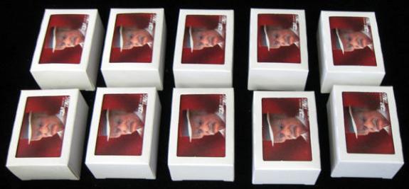Lot of (10) 1997 Skybox Star Trek The Next Generation Season 6 Set (529 - 636)