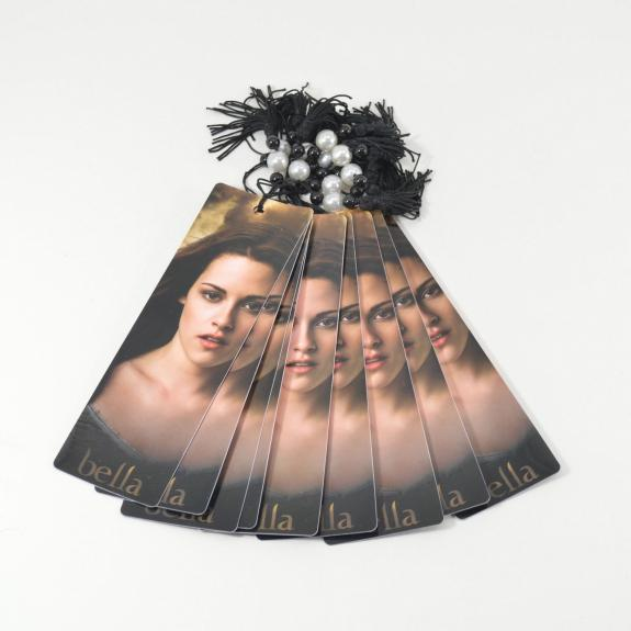 Lot of 10 Twilight Saga New Moon Bella The Cullens Bookmarks for Gifts or Partys