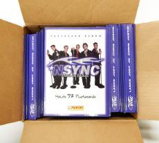 Lot of (14) 2000 'N SYNC Platinum Photo Albums New ^ Justin Timberlake Joey JC