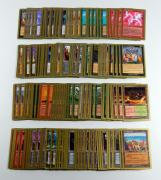 Lot of (146) Assort Magic The Gathering MTG World Championship Birds of Paradise