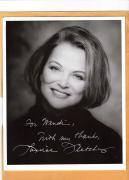 Louise Fletcher-signed photo-15 - coa