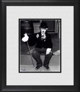 "Lucille Ball I Love Lucy Framed 8"" x 10"" Chaplin Costume Photograph"