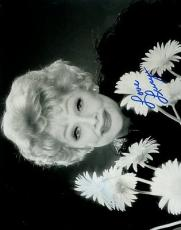 Lucille Ball Lucy Jsa Authenticated Signed 8x10 Photo Autograph