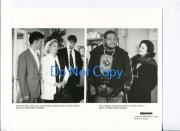 Lyle Lovett Lauren Bacall Rupert Everett Forest Whitaker Ready To Wear Photo