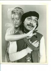 Lynette Chun Raul Aranas Bullet Headed Birds Original Broadway Musical Photo