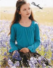 Mackenzie Foy signed The Twilight Saga: Breaking Dawn 8x10 photo W/Coa Proof #1
