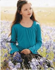 Mackenzie Foy signed The Twilight Saga: Breaking Dawn 8x10 photo W/Coa Proof #3