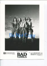 Madeleine Stowe Drew Barrymore Andie Macdowell Mary Masterson Bad Girls Photo