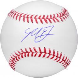 Madison Bumgarner San Francisco Giants Autographed Baseball