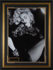 MADONNA 20x30 Sexy Old Hollywood Style Photo Framed