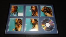 Madonna Framed 12x18 Ray of Light 1998 CD & Photo Display