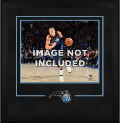 "Orlando Magic 16"" x 20"" Horizontal Setup Frame with Team Logo"