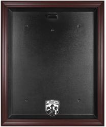 Mahogany Framed (columbus Crew) Logo Jersey Case