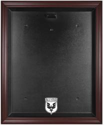 Mahogany Framed (d.c. United) Logo Jersey Case