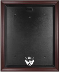 Mahogany Framed (fc Dallas) Logo Jersey Case