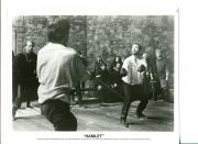 Mal Gibson Hamlet Original Press Still Movie Photo