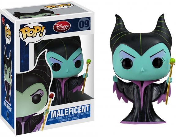 Maleficent Disney #09 Funko Pop!