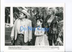 Mara Wilson Danny DeVito Rhea Perlman Matilda Original Movie Press Photo