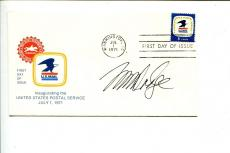 Marcia Milgrom Dodge Ragtime Choreographer Tony Winner Signed Autograph FDC