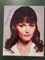 Margot Kidder Autographed 8x10 photo