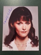 Margot Kidder  autographed Photograph(pose 5)