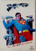 "MARGOT KIDDER ""Lois Lane"" Signed Superman Magazine Cover w/ PSA/DNA COA #Y48844"