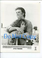 Margot Kidder Ted Danson Little Treasure Original Movie Glossy Still Press Photo
