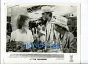Margot Kidder Ted Danson Little Treasure Original Movie Glossy Still Press Photo