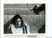 Margot Kidder Trenchcoat Original Glossy Press Movie Still Photo
