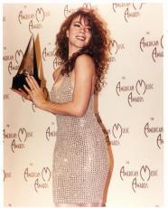 Mariah Carey 8x10 photo Image #1