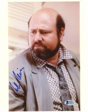 "Rob Reiner Autographed 8""x 10"" Grey Jacket Photograph - BAS COA"
