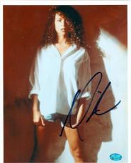 Mariah Carey autographed 8x10 photo Image #3
