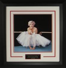 Marilyn Monroe 'Ballerina' by Milton Greene Framed