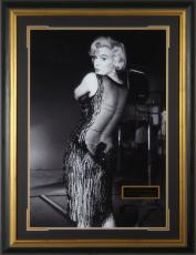 MARILYN MONROE Some Like It Hot 20x30 Photo Framed