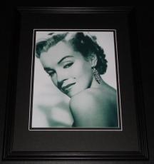 Marilyn Monroe Framed 11x14 Photo Display