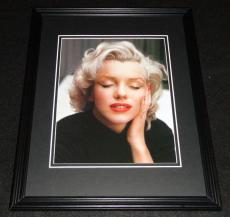 Marilyn Monroe Framed 8x10 Poster Photo