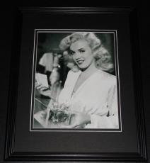 Marilyn Monroe Lady of the Chorus Framed 11x14 Photo Display