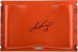 Dan Marino Miami Dolphins Autographed Orange Bowl Seat